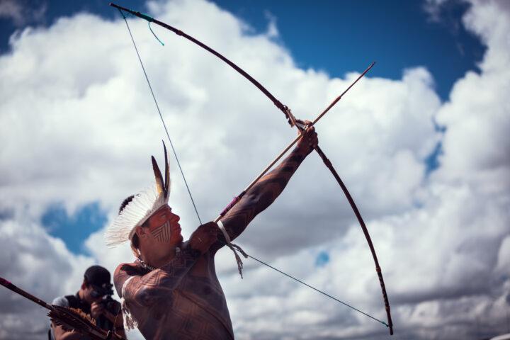 Congresso derruba vetos de Bolsonaro a medidas de proteção para povos e comunidades tradicionais
