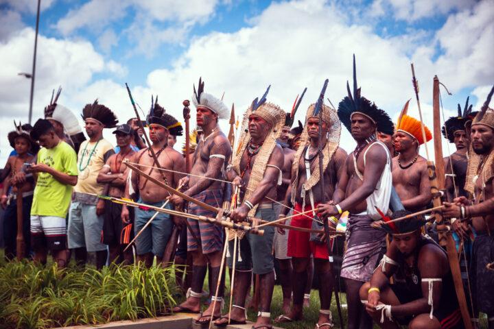 Iniciativas para povos e comunidades tradicionais têm até este domingo para se inscrever no Emenda com a Gente