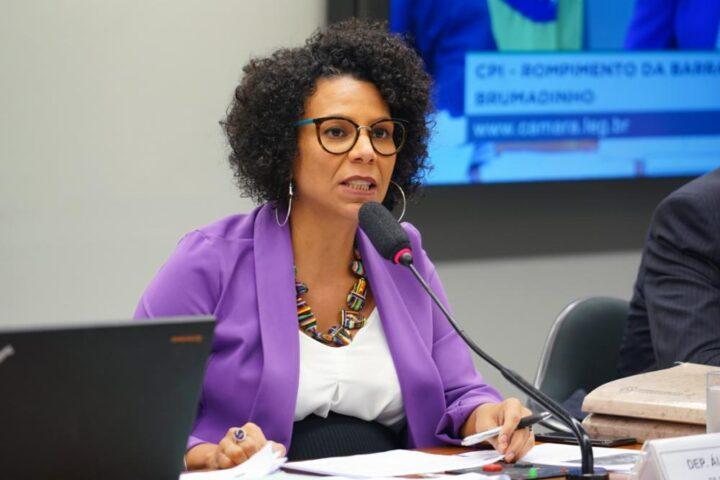 Brumadinho: comissão externa ouve atingidos e discute acordo da Vale com o governo de Minas
