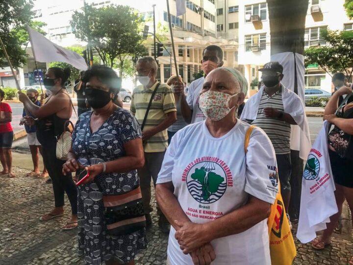Acordo com a Vale pelo crime em Brumadinho é assinado sem que atingidos sejam ouvidos