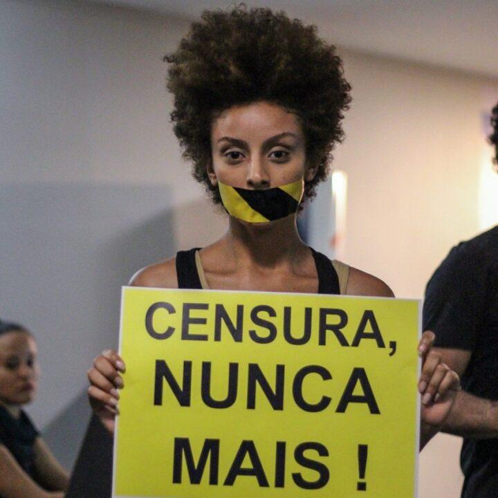 Após denúncia de Áurea, Secretaria Especial de Cultura terá que responder sobre perseguição na Rouanet