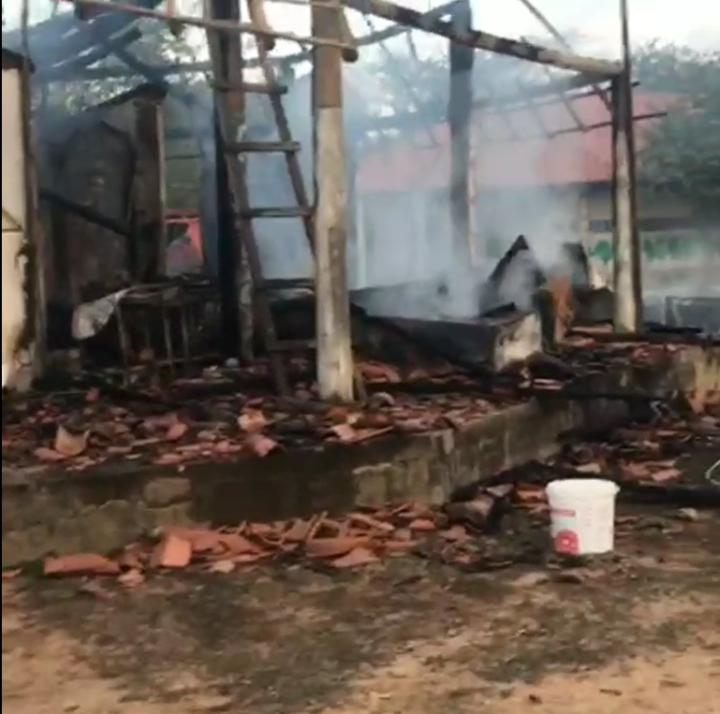 Incêndio no território Xarkiabá! Áurea Carolina e bancada do PSOL acionam PGR parainvestigação, proteção e reparação da comunidade