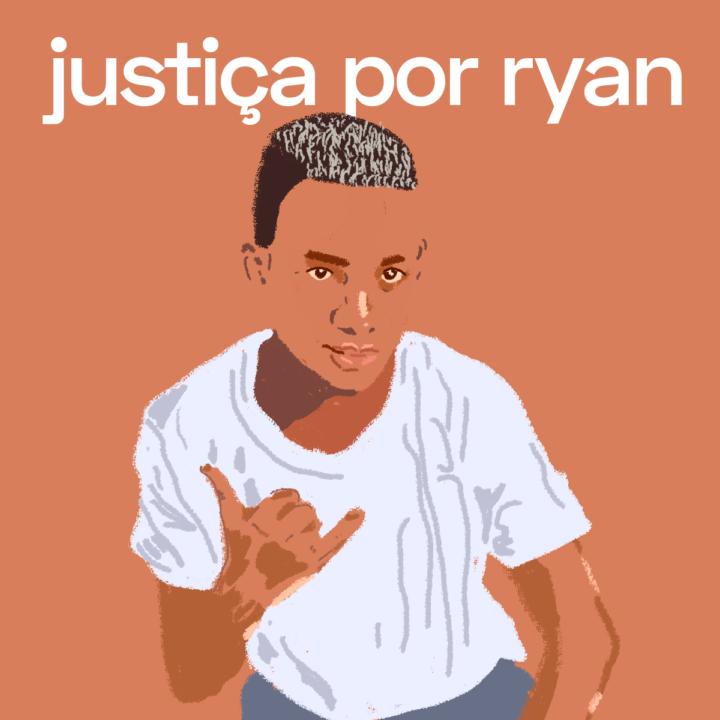 Jovem é executado na Serra e comunidade grita: Justiça por Ryan!