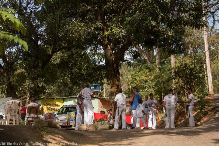 Áurea Carolina pede providências para segurança do Quilombo das Mangueiras, em BH
