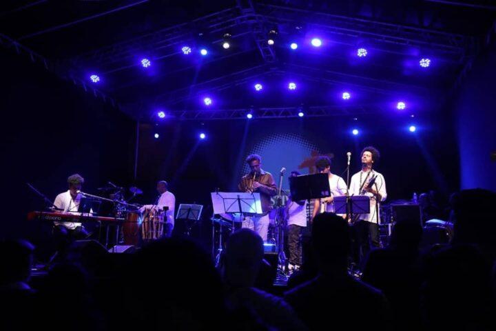 Com parlamentares da CCult, Áurea denuncia ao MPF censura ao Festival de Jazz do Capão